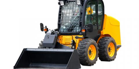 5 Common Functions Served By Skid Loaders, Lexington-Fayette Central, Kentucky