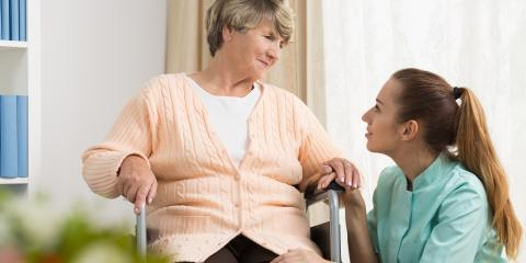 5 Tasks When Moving a Loved One Into Skilled Nursing Care, Frankfort, Ohio