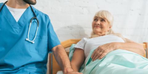 The Differences Between Medicare & Medicaid, Cincinnati, Ohio
