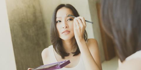 How Does Makeup Affect Your Skin?, Koolaupoko, Hawaii