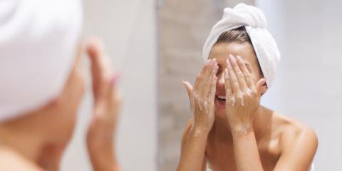 4 Home Treatments for Adult Acne, Koolaupoko, Hawaii