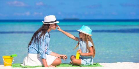 Top Skin Care Specials in Kailua Kona for May, Kailua, Hawaii