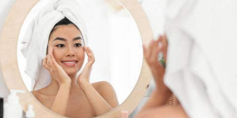 How to Get Rid of Under-Eye Bags, Kailua, Hawaii