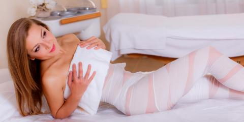 What Is a Body Wrap? , Seymour, Connecticut