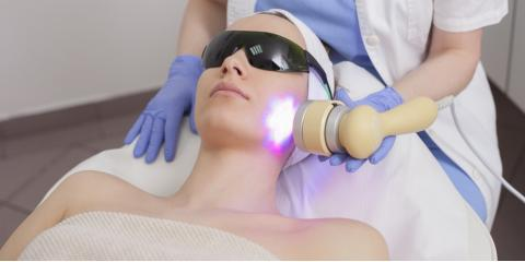 Why You Should Get Skin Laser Treatments During Winter or Early Spring, Honolulu, Hawaii
