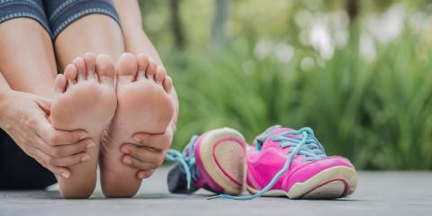 What Is Athlete's Foot & How Should You Address It? , West Palm Beach, Florida