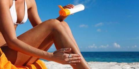 Three Skin Care Tips to Protect Against The Summer Sun From Pro Aesthetics LLC, Manhattan, New York