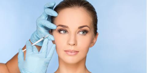 Skin Care Experts Share 3 Benefits of BOTOX® Injections & Fillers, Kailua, Hawaii