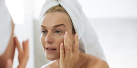 The Importance of Good Skin Care, High Point, North Carolina