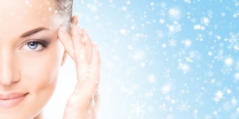 5 Skin Care Tips for Winter , Topsail, North Carolina