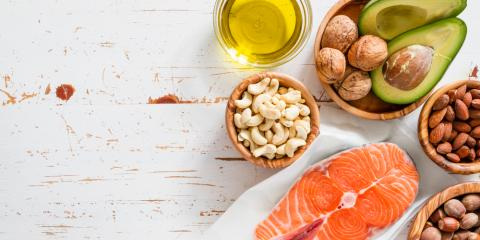 These Foods & Supplements Provide Hair Repair & Skin Care, West Chester, Ohio