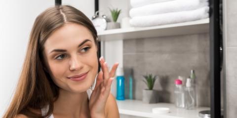 3 Helpful Skin Care Tips to Combat Redness, Springfield, Missouri