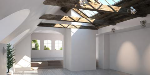 3 Reasons to Install a Skylight at Home, Woodburn, Oregon