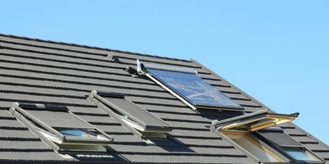 3 Ways Skylights Can Increase Home Value, Fairfield, Ohio