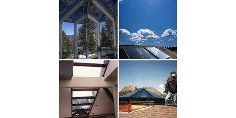 Benefits of Velux Skylights From Evergreen's Design Skylights and Solar, Evergreen, Colorado