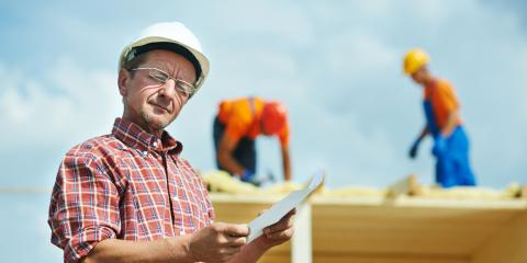 Guide to Finding a Roofing Contractor: Part 2, Stokesdale, North Carolina