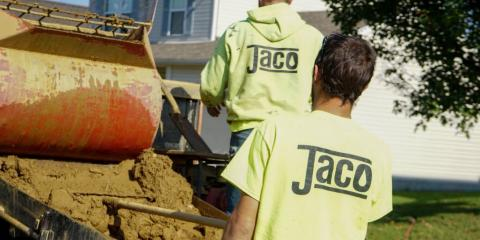Who is Jaco Waterproofing, Cincinnati, Ohio