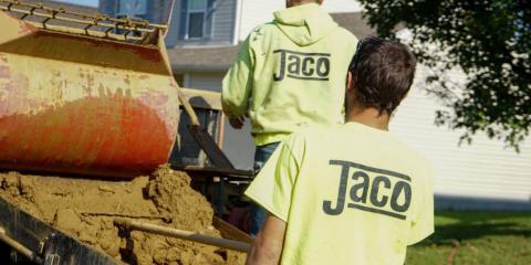 Who is Jaco Waterproofing, Dayton, Ohio