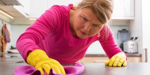 4 Tips for Safely Cleaning Your Slate Countertops, Anchorage, Alaska
