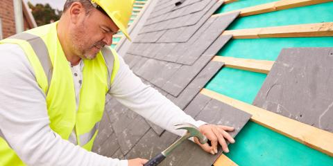 4 FAQ About Slate Roofs, Mount Kisco, New York