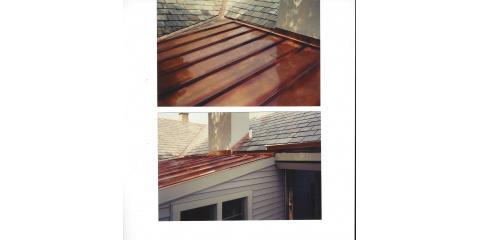 Slate Repair/Premier Tri State Roofing Inc, Cincinnati, Ohio