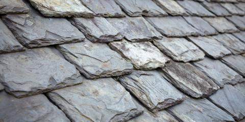 5 Shingle Types & Considerations for Choosing the Best Option for Your Roof, Eastford, Connecticut