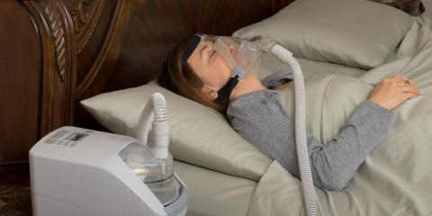 Find Out How CPAP Can Help With Obstructive Sleep Apnea, Kalispell, Montana