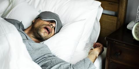 Can Sleep Apnea Harm Your Dental Health?, Lewisburg, Pennsylvania