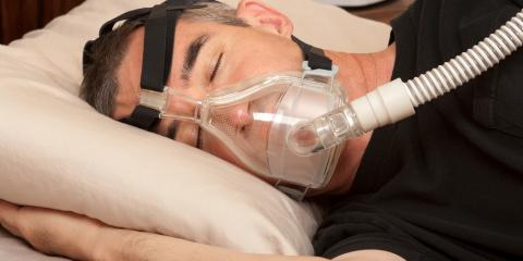 Why Is It Important to Treat Sleep Apnea?, Manlius, New York