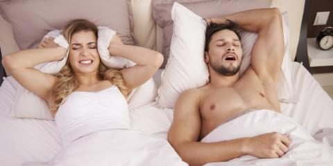 What Do You Need to Know About Sleep Apnea?, Kailua, Hawaii