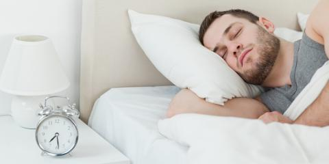 5 Ways Your Sleeping Habits Affect Your Health, Norwalk, Connecticut