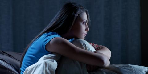 Connecticut's Premier Sleep Center Describes 3 Common Sleep Problems & Their Solutions, Norwalk, Connecticut