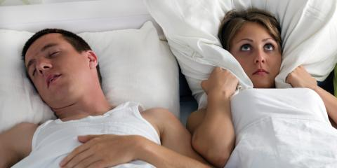 Your Questions About Sleep Studies Answered, Albia, Iowa