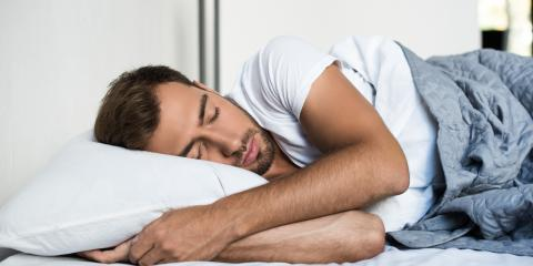 4 FAQ About Sleep Apnea, Anacortes, Washington