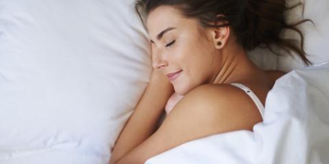 Wellness Coaches Stress the Importance of a Good Night's Sleep, Honolulu, Hawaii