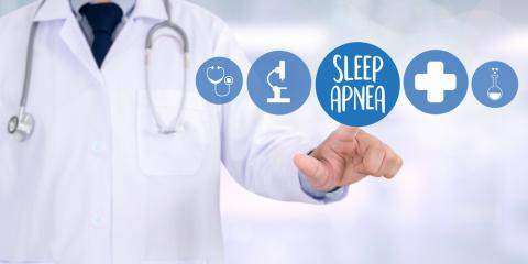 What is Sleep Apnea?, Gates, New York