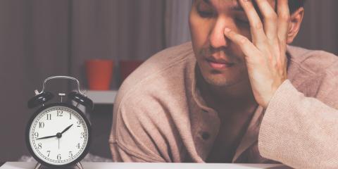 5 Myths About Sleeping Disorders You Shouldn't Believe, Honolulu, Hawaii