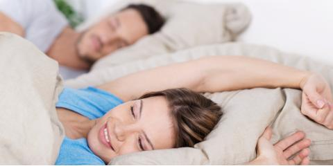 3 Benefits of Rest Those With Sleeping Disorders May Be Lacking, Honolulu, Hawaii