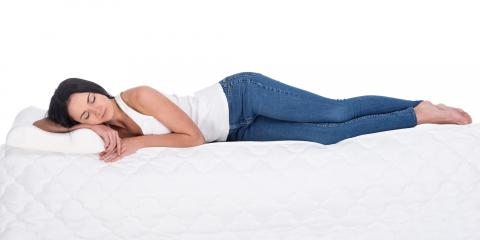 Give It a Rest: NY Mattress Outlet Puts 3 Tired Myths to Bed, Brooklyn, New York