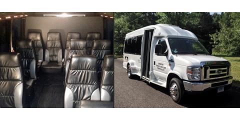 TLC Transportation, Limousine Service, Services, Terryville, Connecticut