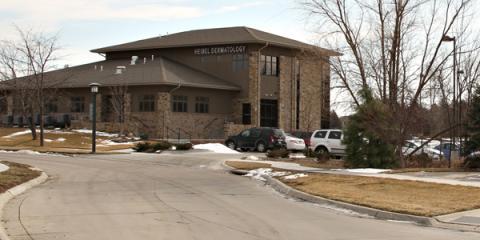 Heibel Dermatology Clinic, LLC, Dermatologists, Health and Beauty, Lincoln, Nebraska