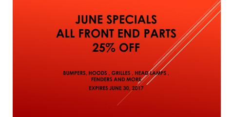 NOT TO LATE TO TAKE ADVANTAGE OF OUR JUNE SPECIALS!!, Hebron, Kentucky