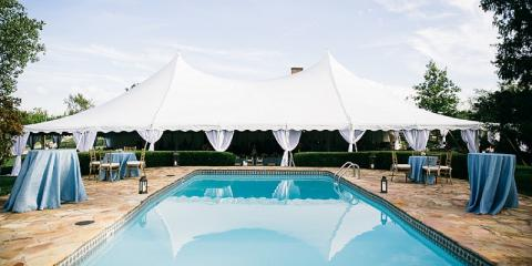 Top 3 Tips for Picking the Perfect Tent Rentals, Lexington-Fayette, Kentucky