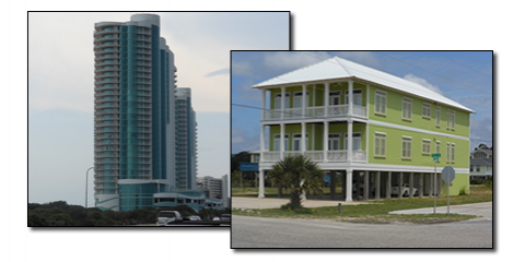 Herbert Law Firm, Residential Real Estate Law, Services, Gulf Shores, Alabama