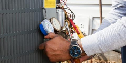 How HVAC Servicing is Important for Your Home, Montgomery, Georgia