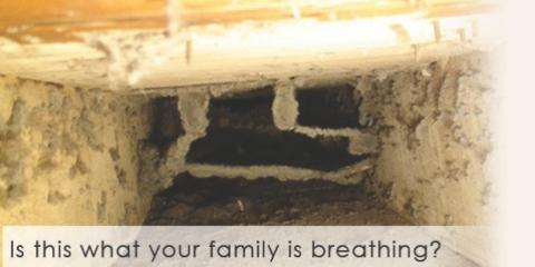 Chesterfield Air Duct & Vent Cleaning Experts Explain When to Receive Professional Duct Cleaning, Chesterfield, Missouri