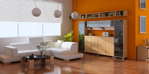 How Water Affects Hardwood Floors & How You Can Protect Them, Cincinnati, Ohio