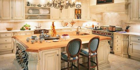 Gaelens Style Kitchen Remodeling Services Rochester New York