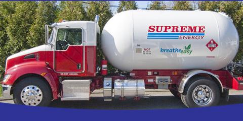 "Supreme Energy's ""Breathe Easy"" Heating Oil: Clean, Green, & Economical , Weymouth Town, Massachusetts"