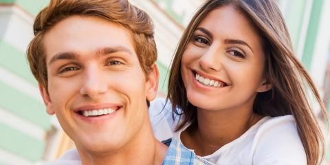 Free Teeth Whitening for New Patients!, Montgomery, Ohio